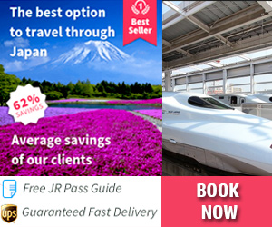 The Best Option To Travel In Japan Using JR Pass