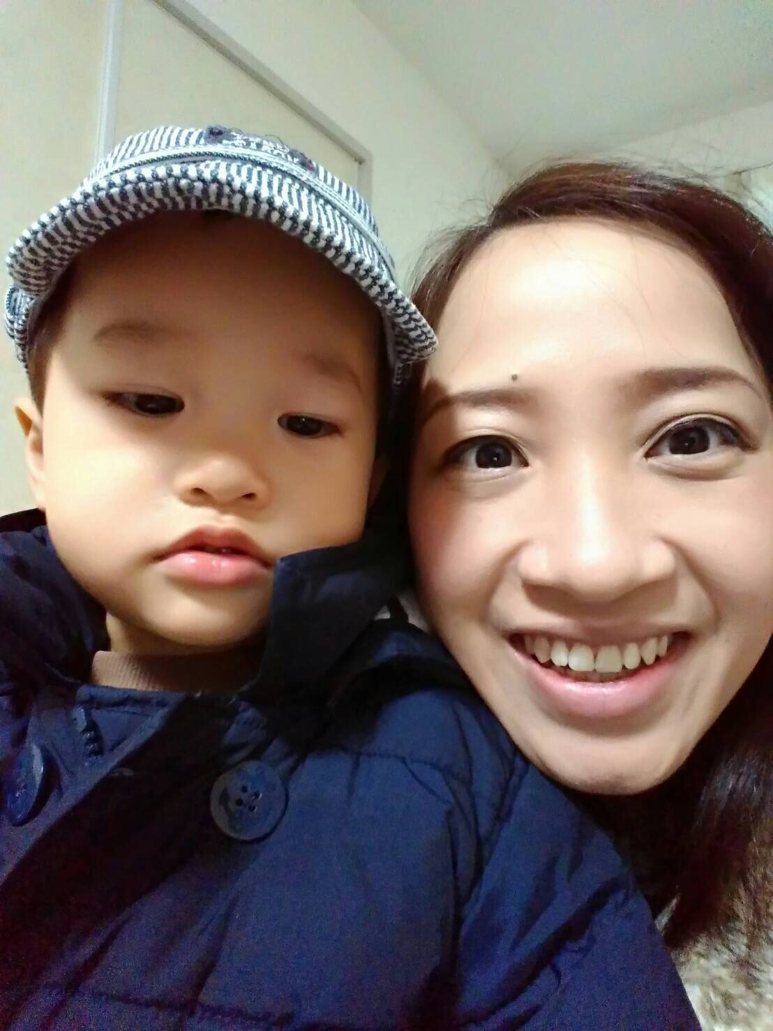 Enjoying my life as a working mom in Japan; A story from a Vietnamese office worker