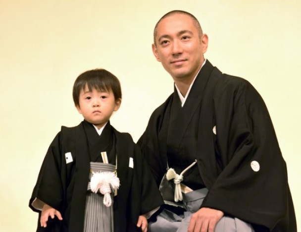 Our Top 3 Japanese Celebs Dads on Instagram
