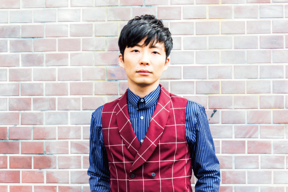 Gen Hoshino Announced First Arena Tour in May
