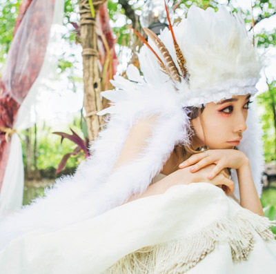 Miliyah Kato Releases Song PV for Disney's Moana