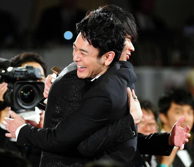 40th Japan Academy Prize Winners List