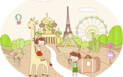 TOP 5 Must Visit Affordable Places for Family during Golden Week